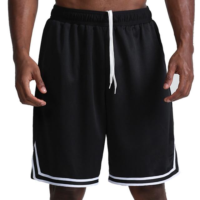 Athletic Basketball Shorts 5
