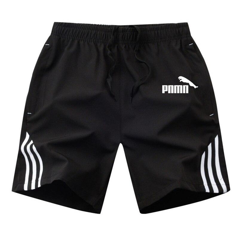 Men's Shorts Summer Fashion Big Size Brand Boardshorts Sports Shorts Men Casual Shorts Quick Dry Gym Mens Shorts Clothing