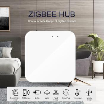 Hub ZigBee 3.0 Tuya Wifi 2