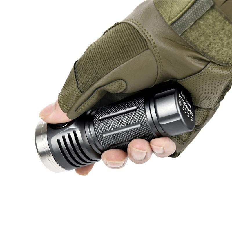 Astrolux MF01 Mini 7 * SST20 5500LM CRI95 Typ C Wiederaufladbare Campact EDC Taschenlampe 26650 21700 18650 Taschenlampe Laterne tragbare - 5