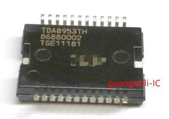5PCS-10PCS TDA8953TH TDA8953TH/N1 HSOP24 Class d audio amplifier Class d audio amplifier