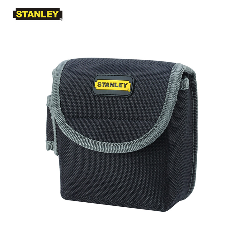 Stanley 1pcs Portable Small Tool Bag Mini Waist Pack Pouch Nylon EDC Utility Gadget Outdoor Waist Bag  Men Purse Organizer
