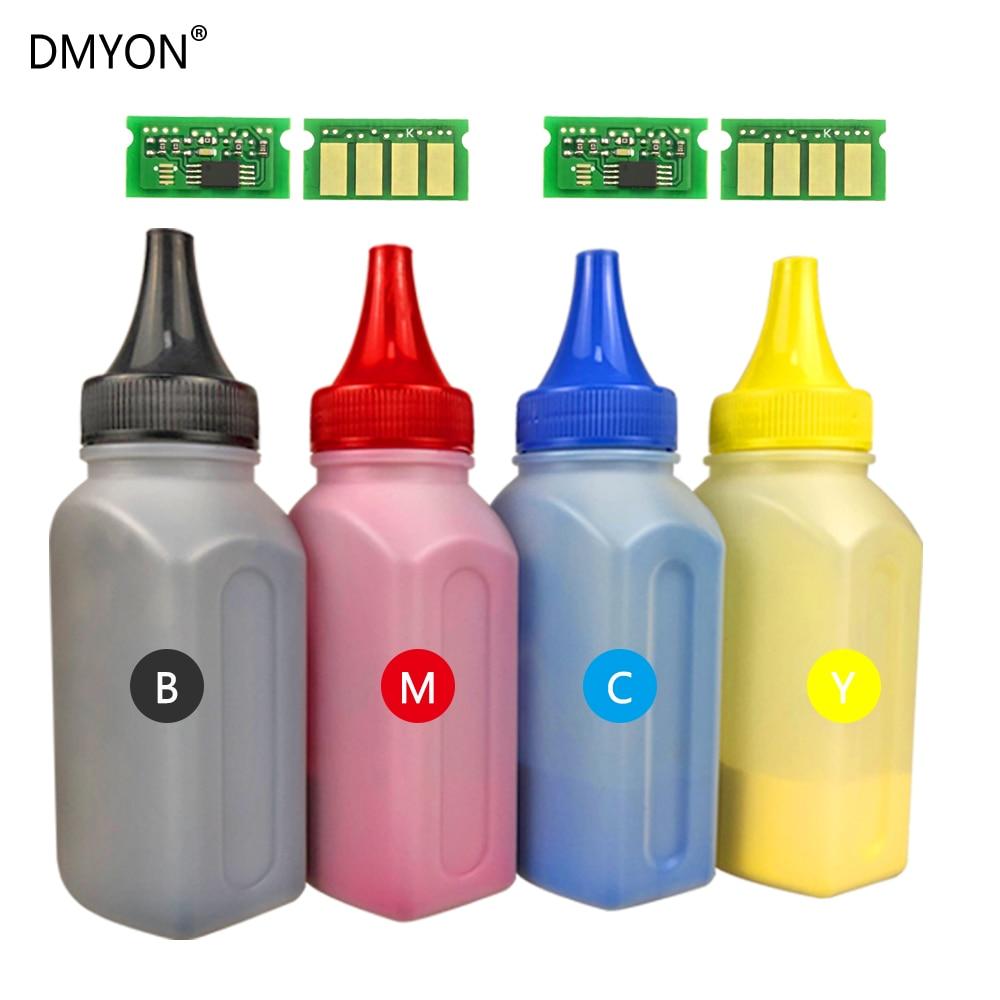 Dmyon Refill Toner Poeder CRG054 Voor Canon Imageclass Ic MF641Cw MF643Cdw MF645Cx LBP621Cw LBP623Cdn LBP623Cdw Printers Clip