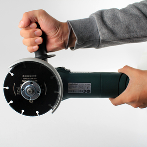 Image 3 - Raizi 4, 4.5, 5 inç metal kesme diski açılı taşlama, aşındırıcı elmas testere bıçağı için çelik, sac, paslanmaz çelik