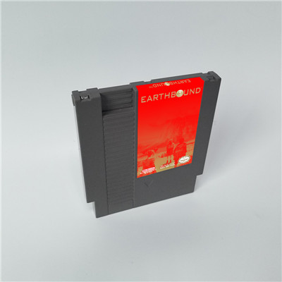 Earthbound - 72 Pins 8bit Game Cartridge