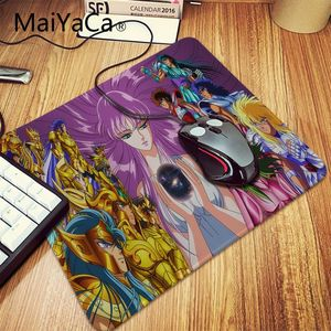 Image 2 - MaiYaCa saint seiya anime Mouse Mat Gaming Mousepad Big Promotion Russia mouse pad xl Keyboard Laptop PC notebook desk pad