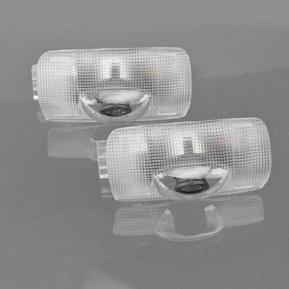 2Pcs For Subaru Forester SH 2008 2009 2010 2011 2012 2013 BRZ 2012 - 2017 Led Car Door Welcome Light Ghost Shadow Projector Lamp