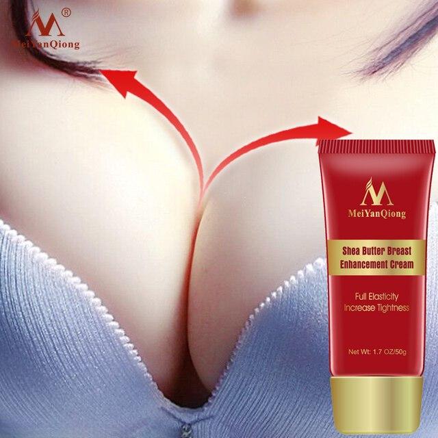De Crema de aumento de pecho eficaz la elasticidad reforzador del pecho aumentar la tirantez gran busto Cuerpo crema para cuidado de pechos 50g