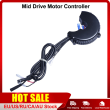Controller 36V Replacement BBS02 350W 750W Motor Conversion-Kit Mid-Drive BBSHD 250W