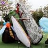 Vivid 1x3.4 meters inflatable cicada for park decoration / Cartoon cicada balloon toys for sale