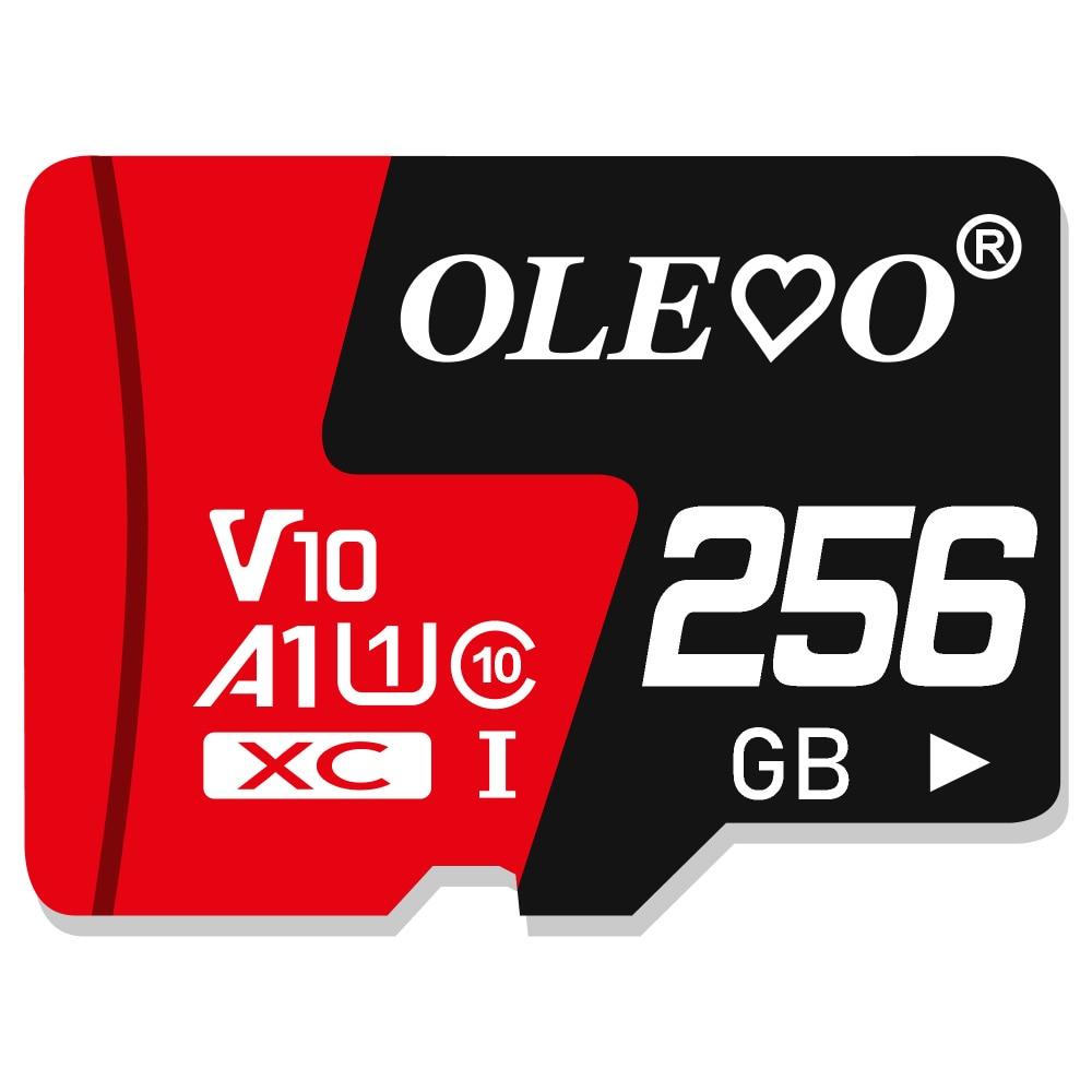 Micro SD SDHC 128 GB GB GB 256GB 16 64 32G Micro SD Card SD/32 64 128 gb microSD TF Cartão de Memória Flash Cartão de Memória para o Telefone
