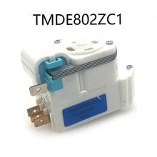 defrost timer Universal sankyo TMDE802ZC1 3018100310 H.J Daewoo cooler For all 220v Refrigerator Parts