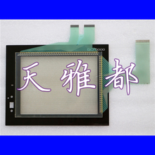 TP-3550S1 BKO-C11518H01 for Mitsubishi GOT1000 GT1562-VNBA GT1565-VTBD GT1565-VTBA  New Replacement touchpanel protective film