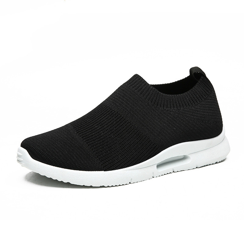 Running Shose Lightweight Casual Breathable Comfortable Non-slip Wear-resisting Men's Sneaker Height Increasing Men Sport Shoes