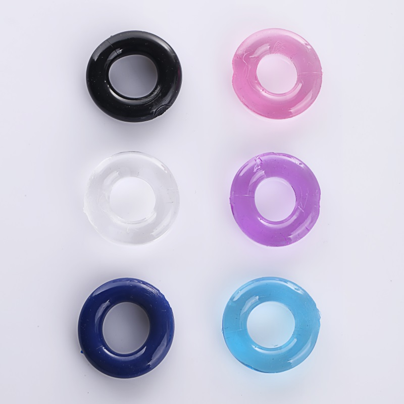 Multi Color Silicone Cockring pouch <font><b>Mens</b></font> Briefs G-strings <font><b>Sexy</b></font> <font><b>Men</b></font> Underwear Tanga Gay Underwear <font><b>men</b></font> <font><b>Bikini</b></font> Slip Thongs image