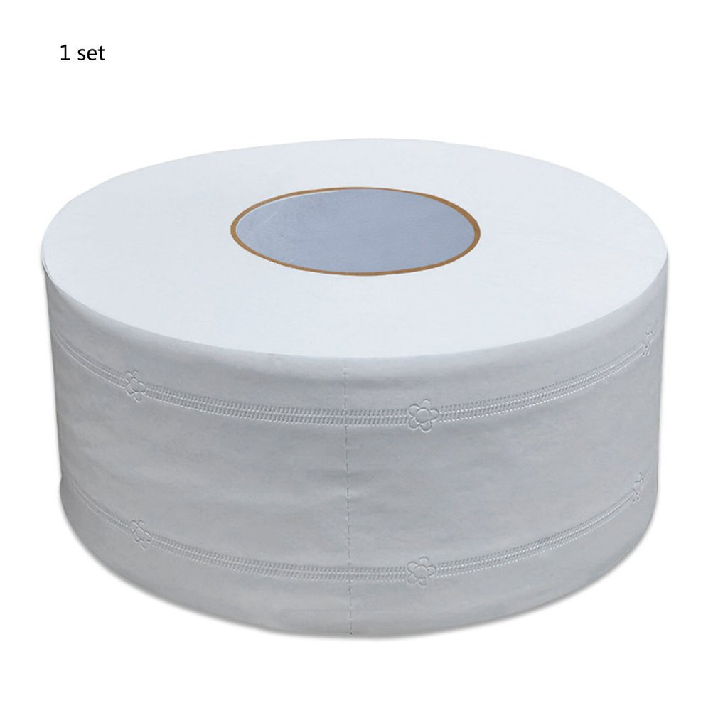 Toilet Roll Paper Primary Wood Pulp Toilet Paper Tissue Roll Paper 4 Layers Home Bath Toilet Roll Paper