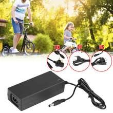 Зарядное устройство для электрического балансирующего скутера