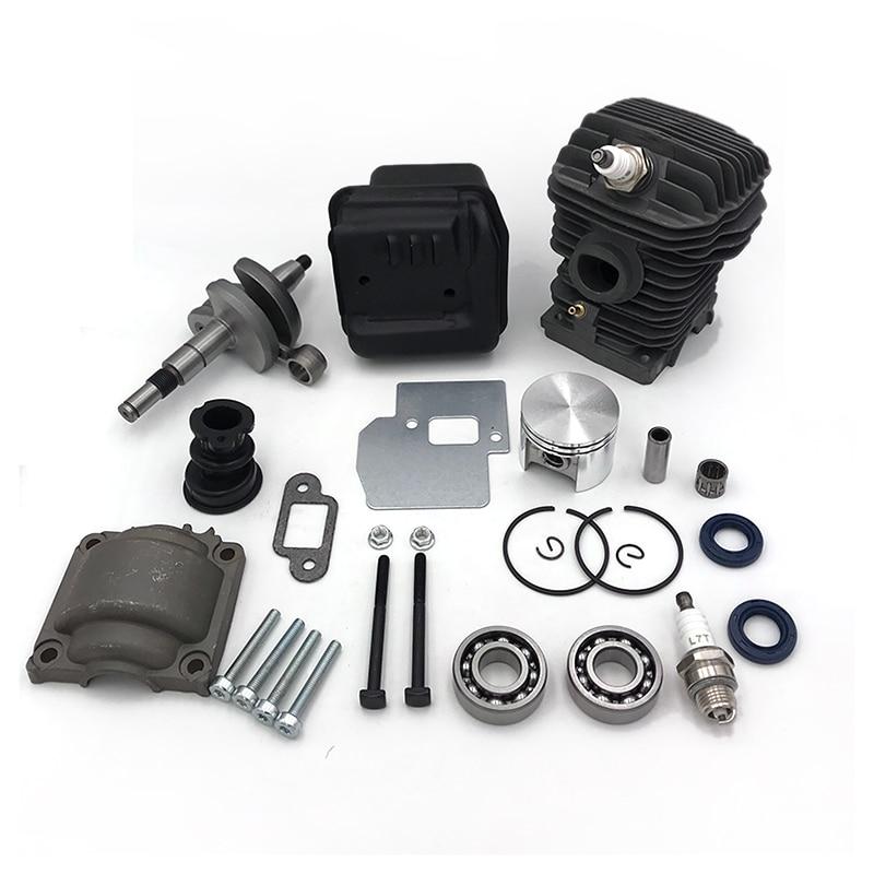 Outdoor Power Equipment Crankshaft Crank Shaft Assy for Stihl 023 ...