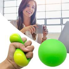 Balls mens women squeezing Teaching Rupture