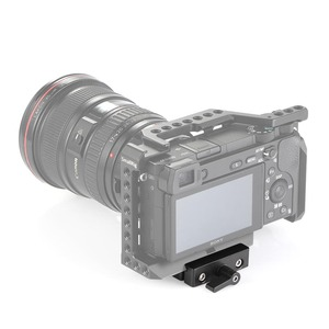 Image 5 - Smallrigデジタル一眼レフカメラプレートクイックリリースクランプとプレート (アルカ型互換) カメラアクセサリー2280
