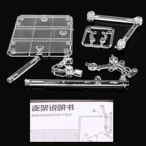Image 2 - วงเล็บรุ่น Soul Bracket สำหรับ STAGE ACT หุ่นยนต์ Saint Seiya ของเล่นรูป