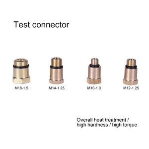 Image 4 - MRCARTOOL Engine Cylinder Pressure Gauge Compressor Tester Portable Gasoline Meter For Car Motorcycle Diagnostic Tool Kit