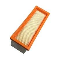 1 Pc Filter Fit Voor Karcher Se3001 Se 2001 Se6.100 K2701 K2601 6.414-498.0 Verminderen Stof  pollen En Andere Allergenen 2020 Nieuwe