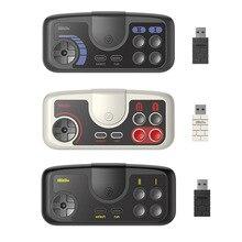 8BitDo PCE Core 2.4G Wireless Gamepad for PC Engine Mini PC Engine CoreGrafx Min