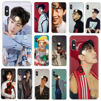 henry lau funny Hard Phone Cover Case for Xiaomi 9T A3 pro CC9e Mi 5 5S 6 8 9 SE 5X 6X A2 Lite F1 Max 3 image