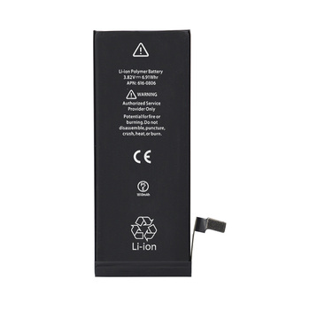 100% Newest Lithium Battery For Apple iPhone 6S 6 7 5S 5 Mobile Batteries For iphone 5 5s 6 s Phone Bateria адаптер беспроводной зарядки nillkin для apple iphone 5 5s 6 7 magic tags lightning 20328