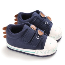 Newborn Casual Shoes Boys Shoes Infant Baby Cartoon Girls Baby Cartoon Kid Autumn Shoes Soft Bottom Toddler Shoes