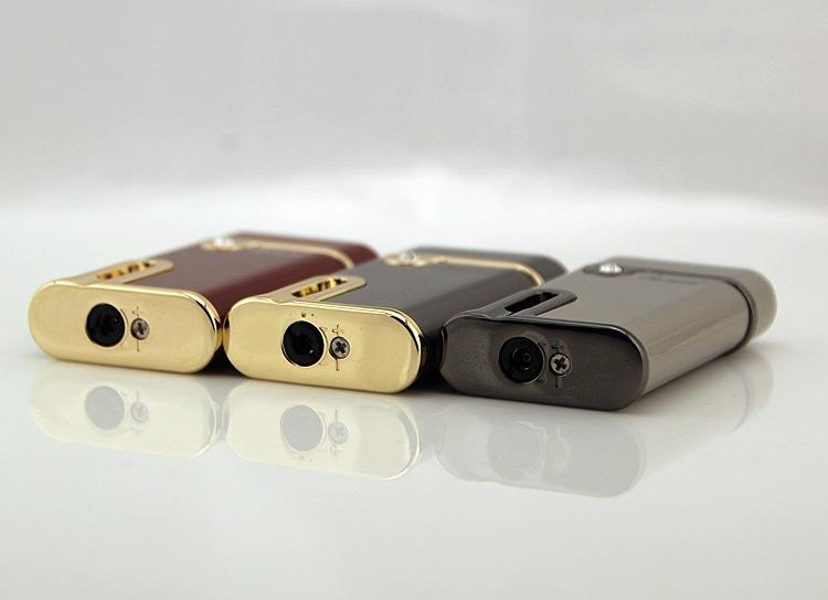 Надувная Зажигалка red fman многоразовая электронная сигарета