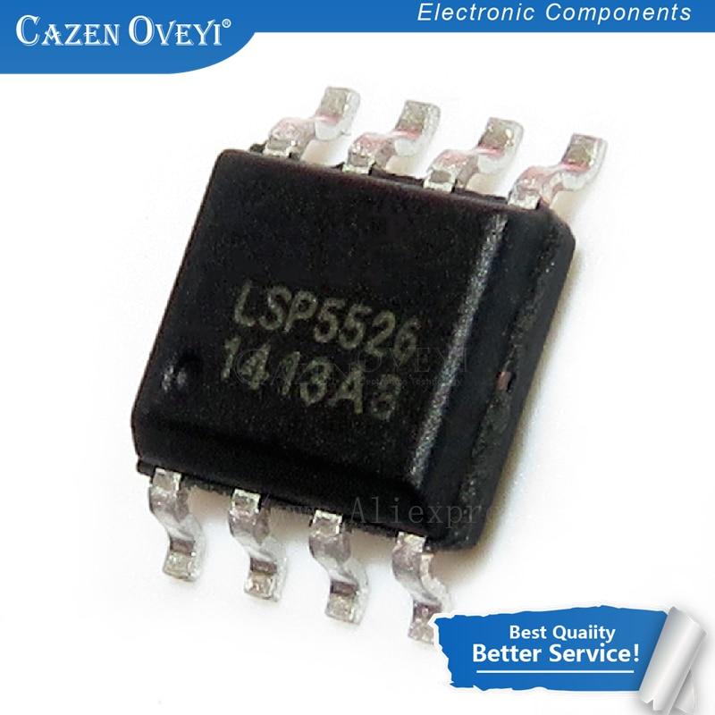 5pcs/lot LSP5526 LSP5523 LSP5503 LSP5502 LP6253H LP3773 SOP-8 In Stock