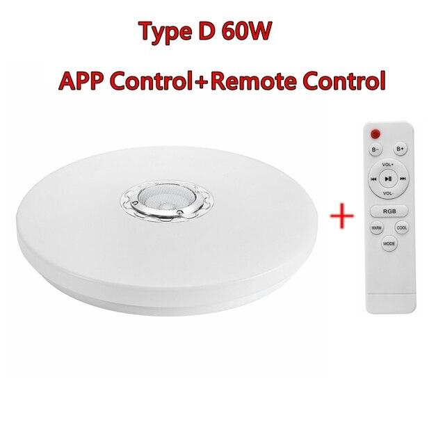 D 60W Remote Control