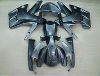 Wotefusi New Painted ABS Bodywork Fairing For Yamaha FJR 1300 2002 2005 03 04 (B)