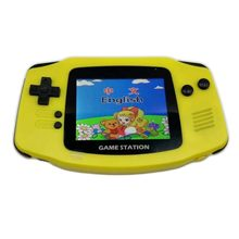 Handheld Retro Game Console Kid Adult Portable 300 Classic FC Video 8 Bit Game Player(China)