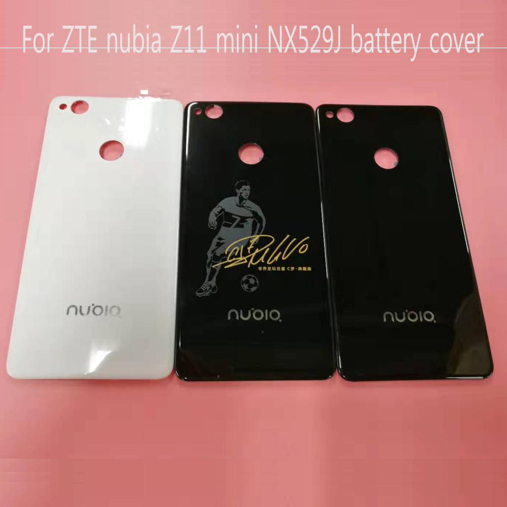 Original Housing For ZTE Nubia Z11 Mini NX529J Battery Back Cover  Door with logo Replacement Parts|Mobile Phone Housings & Frames| |  - title=