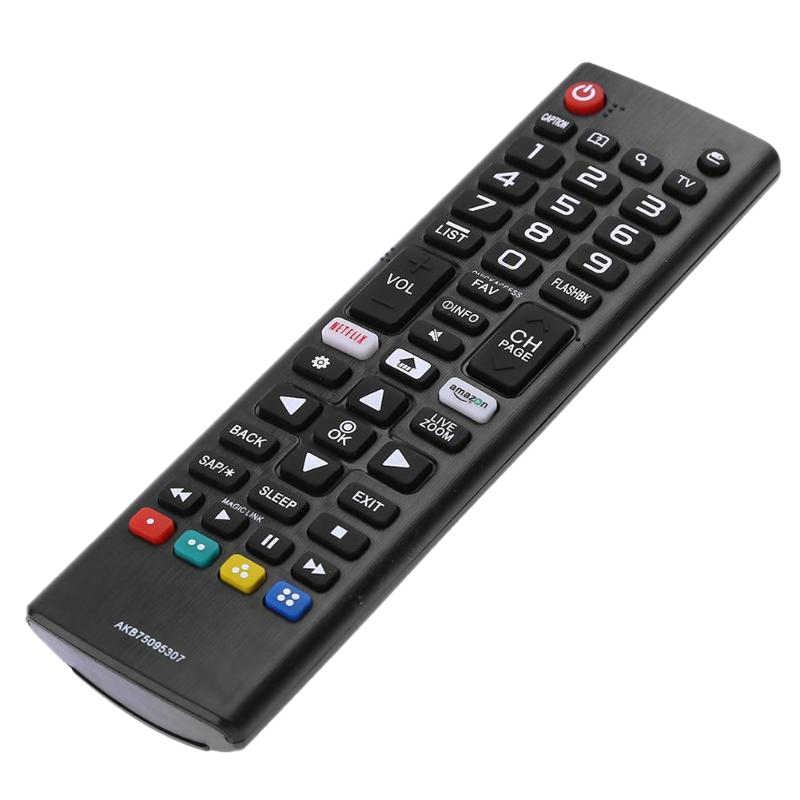 新規スマート Lg Akb75095307 液晶 Led ハイビジョンテレビ Lj & Uj セリエ