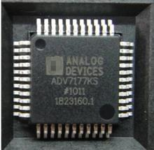 100% جديد شحن مجاني ADV7177KS ADV7177AKS
