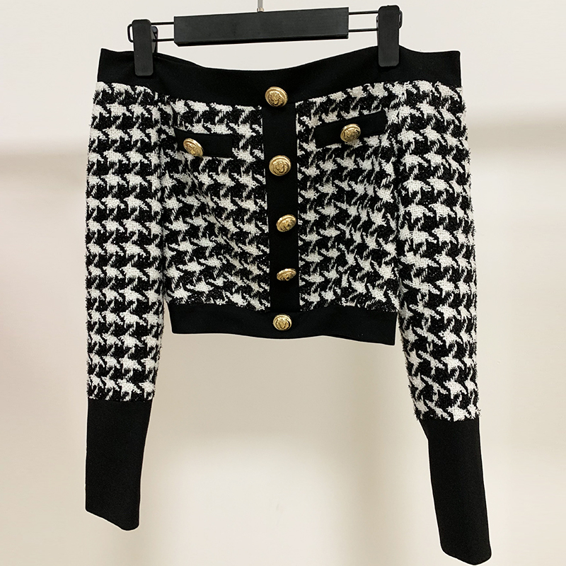 Image 3 - HIGH QUALITY New Fashion 2020 Designer Jacket WOmens Lion 