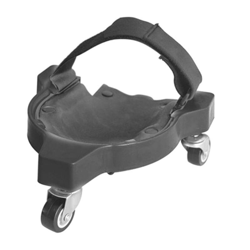 Multifuncional universal roda polia joelho almofada protetor construção piso de trabalho 964e-2