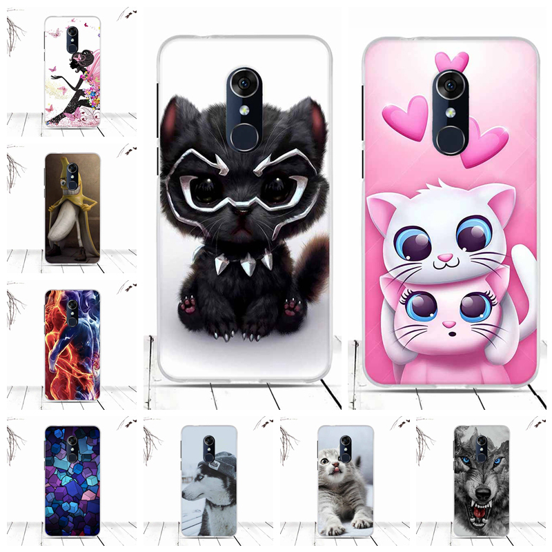 <font><b>Case</b></font> For <font><b>Alcatel</b></font> <font><b>3</b></font> 5052D OT <font><b>3</b></font> 3L 5034D Fundas Soft TPU Silicone Luxury Cover For <font><b>Alcatel</b></font> <font><b>3</b></font> (2018) 5052D OT <font><b>3</b></font> 3L 5034D <font><b>Case</b></font> Coque image