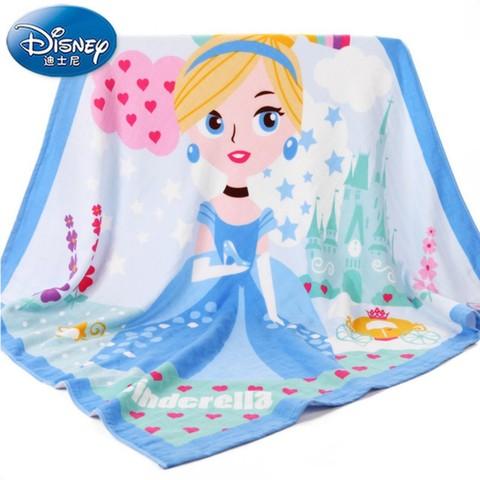 disney brinquedo historia princesa cinderela bebe meninos meninas criancas banho toalha de praia algodao gaze