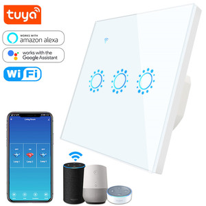Tuya Smart Switch WiFi Light S