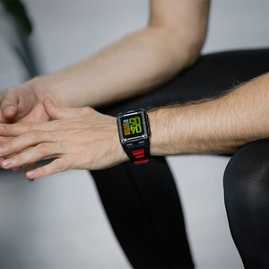 Image 3 - AMYNIKEER S929 Smart Watch Professional Swimming Watch IP68 Waterproof Design GPS Outdoor Sports Smartwatch men Fitness Tracker