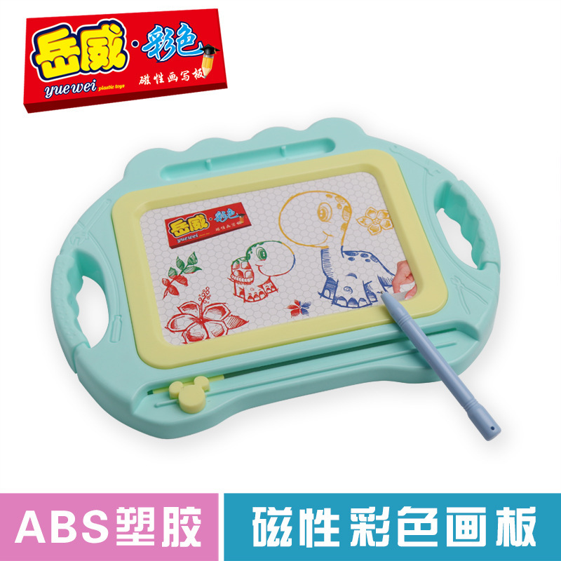 Magnetic Drawing Board Toy Drawing Board WordPad Children Graffiti Sketchpad CHILDREN'S Drawing Board Magnetic Drawing Board