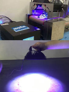 Curing-Lamp Ink-Paint Printing-Machine 3dprinter Cure-Oil 365nm Silk-Screen Ultraviolet-Light