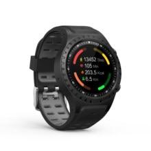 SMAWATCH M1 Смарт-часы, умные часы, GPS, Wi-мужские и женские вызовов через Bluetooth, который надевается на кисть, для контроля пульса во время занятий фи...