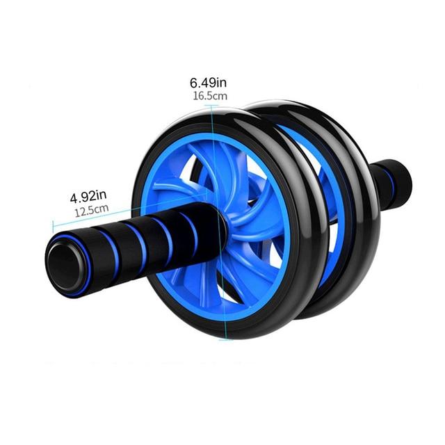 Abdominal Wheel Roller  2