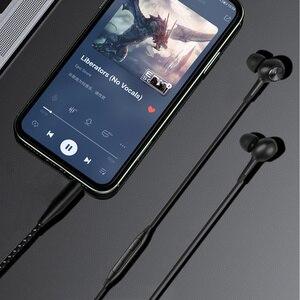 Image 4 - LG V20 H990N H990DS V30 Plus V10 G6 G7 ThinQ LG X Power 범용 하이파이 사운드 이어 버드 용 오리지널 이어폰 헤드셋